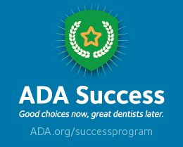 ADA Success for Dental Students